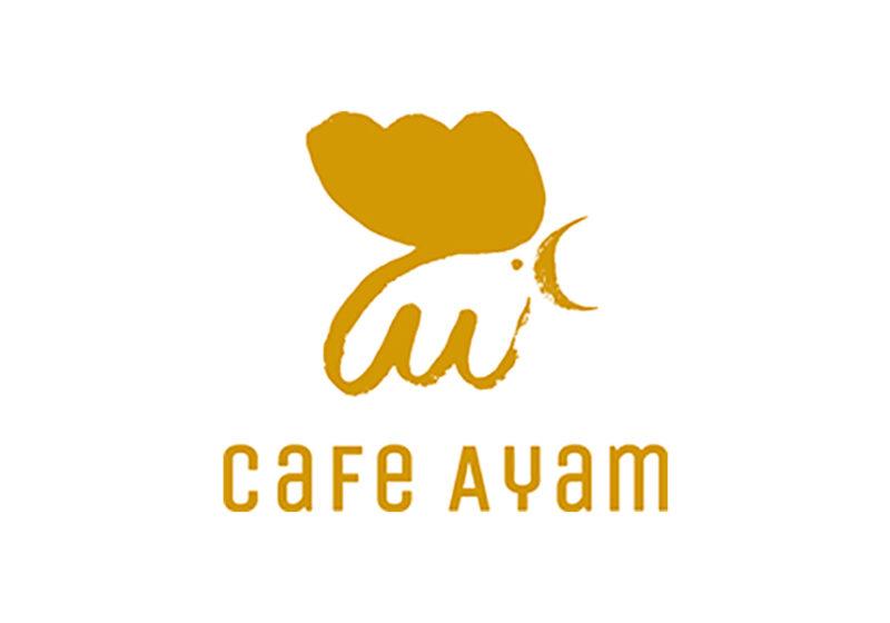 Cafe Ayam