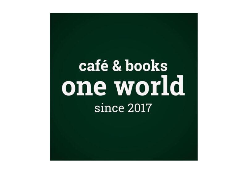 Cafe one world