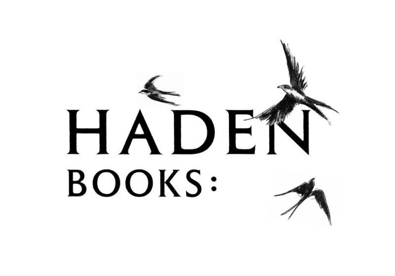 HADEN BOOKS:LOVELESS青山