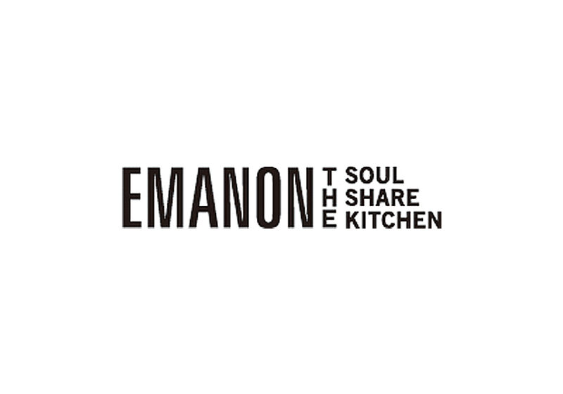 HOTEL EMANON THE SOUL SHARE KITCHEN