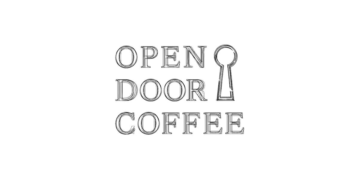 OPEN DOOR COFFEE